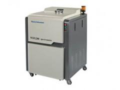 WDX200 钢纤维浇注料成分分析仪