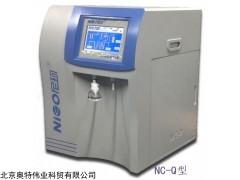 实验室纯水设备选尼珂NC-Q
