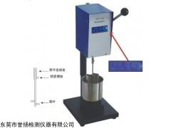 STM-IVB智能斯托默粘度计
