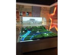 地形地貌类沙盘模型-北京
