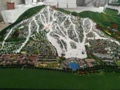 地形地貌沙盘模型制作厂家