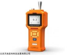GT901-CL2升级款 泵吸式氯气检测仪有毒有害气体