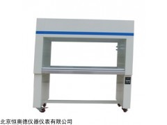 GP-CJ-2F(D). 双人新型医用垂直净化工作台