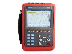 广州铱泰 ETCR5000电能质量分析仪