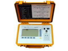 SDDL-500 通讯电缆故障测试仪
