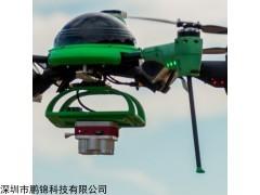 Rededge-MX R-MX多光谱相机内置GPS的DLS2