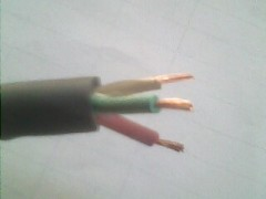 YHDP电缆 耐低温橡套电缆