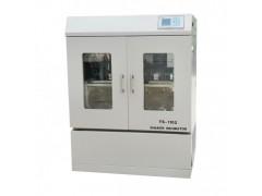 双层大容量空气浴摇床TS-2102(制冷型)