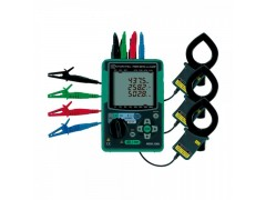 日本共立MODEL 6300电能质量分析仪