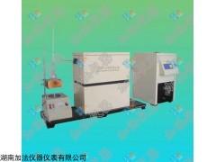 JF3146 苯类产品馏程测定仪GB/T3146
