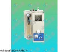 JF7534 有机液体沸程测定仪GB/T7534