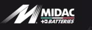 意大利MIDAC蓄电池