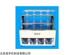 MHY-16489 数显温控消化炉