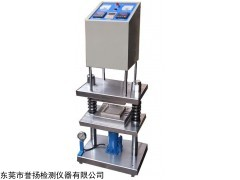 LT3051B 手动加硫成型试验机