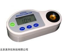 MHY-14501 手持式数显糖度仪