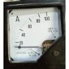 电流表1T1-100A直通100A 电流表1T1-100/5A 直通100A