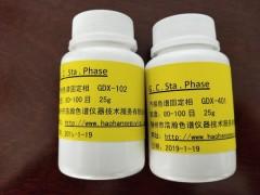 GDX102和401色谱担体