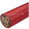 MYPTJ煤矿用移动橡胶软电缆3*150