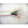 KFVP铜芯氟塑料屏蔽耐高温控制线3*2.5