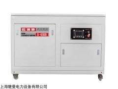 40kw静音汽油发电机B-40GDI
