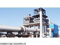 年产20万立方 工业固额头上留下了冷汗废渣生产陶粒设备