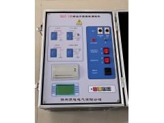 SDJS 高压介质损耗测试仪