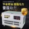 TOTO30 19年全新報價30kw靜音汽油發電機