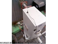 MODEL300型在線抽取式煙塵儀
