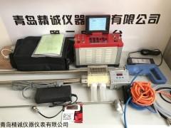 JH-62便携式烟气分析仪