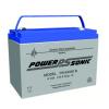 PS-12100 POWER蓄电池~国际质量认证、规格数据