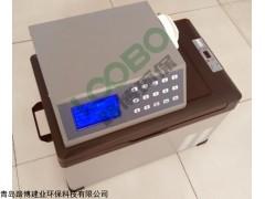 适合户外的便携等比例水质采样器LB-8000D
