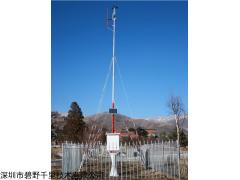 BYQL-Q 全自动一体化气象自动监测站