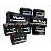 120400CAR NUMAX蓄电池/产品性能、数据特征