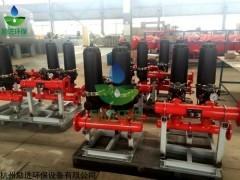 灌溉叠片式过滤器供应