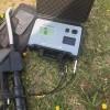 检测油烟风速含湿量的LB-7022便携式油烟监测仪