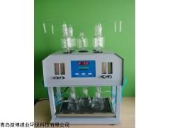 同时消解5个样的 LB-100F 高氯COD消解器