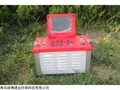 自主研发进口传感器的62系列综合烟气分析仪