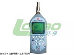 采用数字检波专利技术的AWA5680多功能声级计