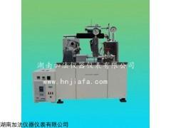 JF0087  发动机冷却液铝泵气穴腐蚀特性测试仪SH/T0087