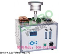 路博直供的LB-2400恒温恒流大气采样器