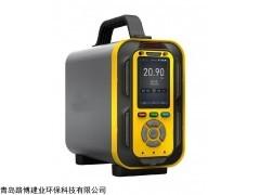 泵吸采样的LB-MT6X泵吸多气体分析仪