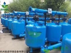 灌溉用砂石过滤器构造
