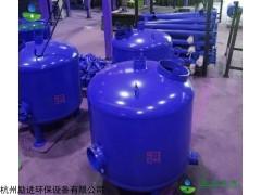 地下水微灌过滤器技术特点