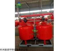 农业砂石过滤器操作方法