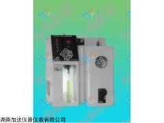 JF6536B 石油产品蒸馏测定仪GB/T6536