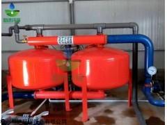 河水微灌过滤器技术介绍