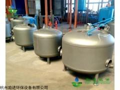 农业灌溉砂石过滤器技术点
