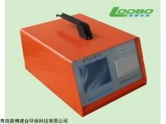 不分光红外吸收法的LB-5Q五组分汽车尾气分析仪