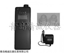 YJ0118-3矿用酒精检测仪