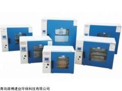 干燥、烘焙熔蜡、灭菌使用LB-DHG鼓风干燥箱